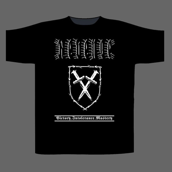 Revenge - Victory Intolerance Mastery (T-Shirt)