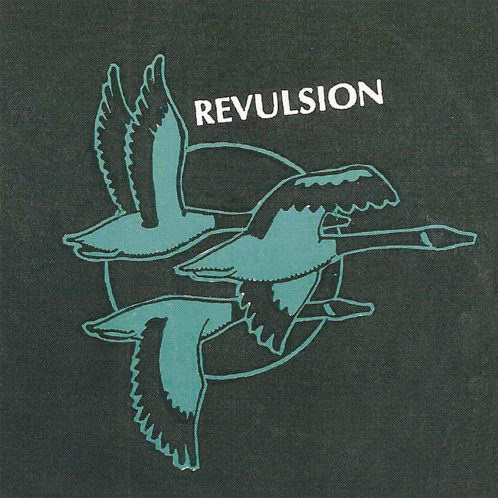 Revulsion - Revulsion (CD)