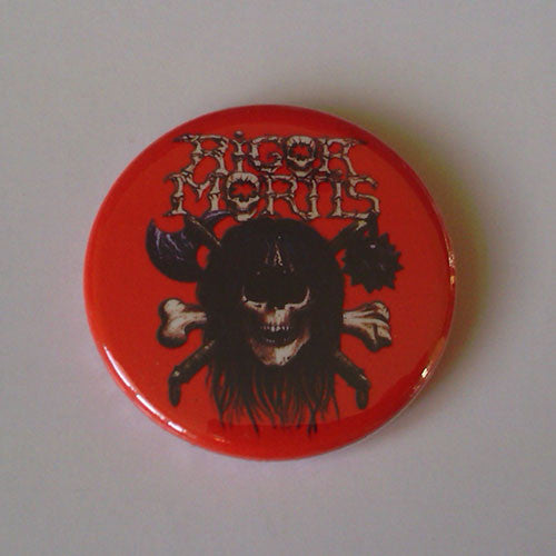 Rigor Mortis - Rigor Mortis (Badge)