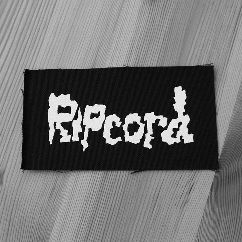 Ripcord - Logo (Printed Patch)