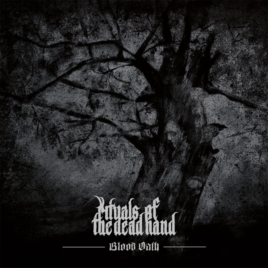Rituals of the Dead Hand - Blood Oath (Digipak CD)