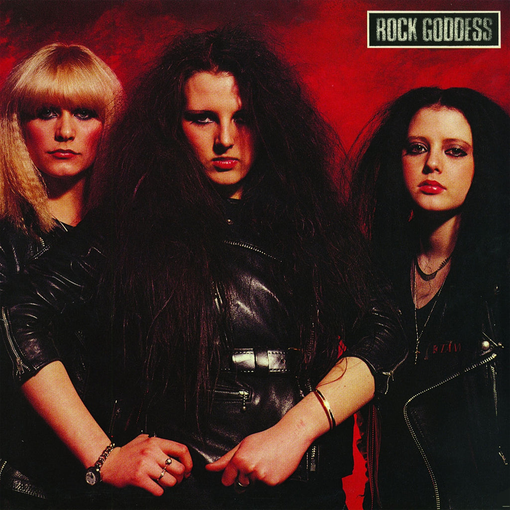 Rock Goddess - Rock Goddess (2004 Reissue) (CD)