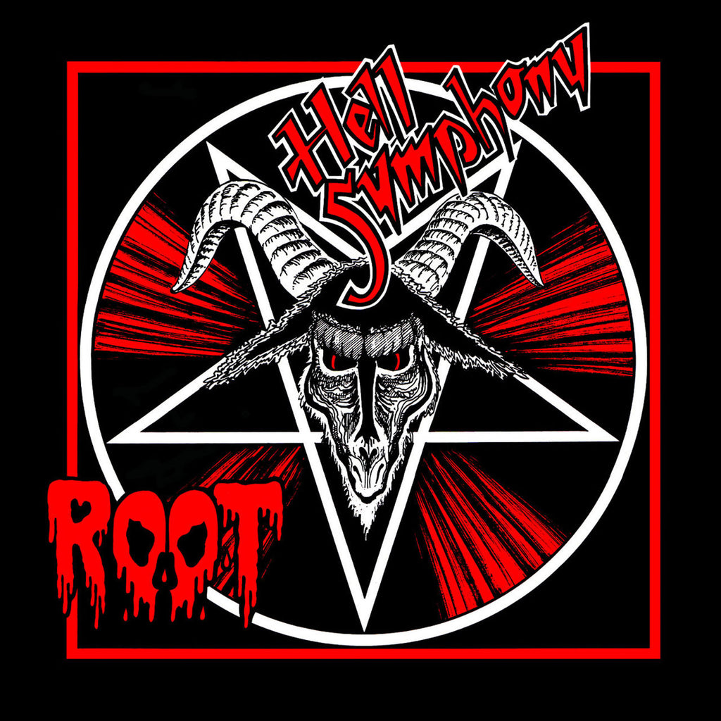 Root - Hell Symphony (2016 Reissue) (Digipak CD)
