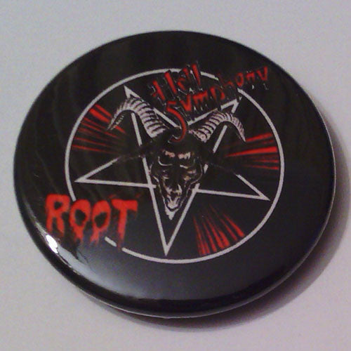 Root - Hell Symphony (Badge)