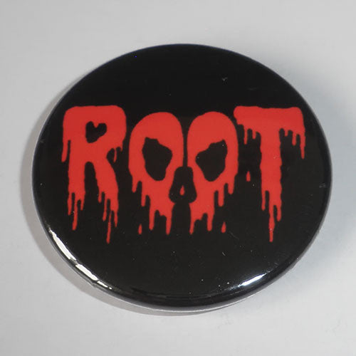 Root - Red Logo (Badge)