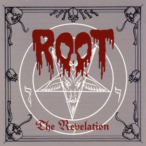 Root - The Revelation (CD)