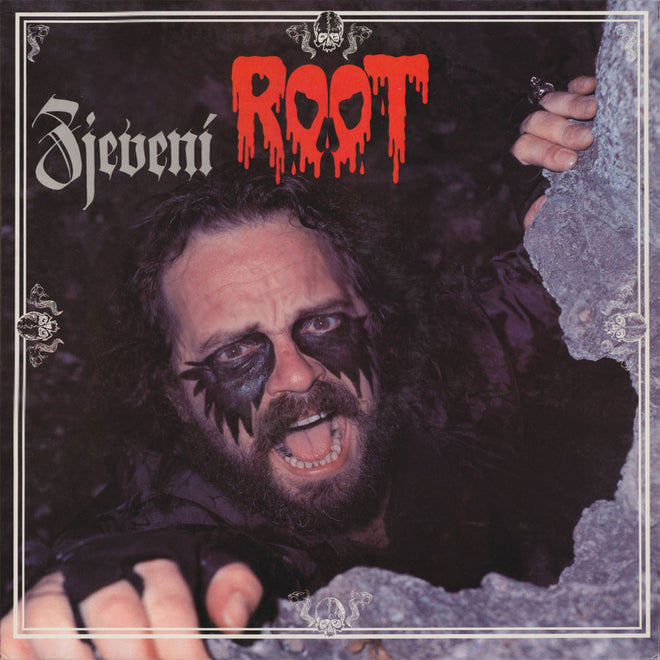 Root - Zjeveni (2018 Reissue) (LP)
