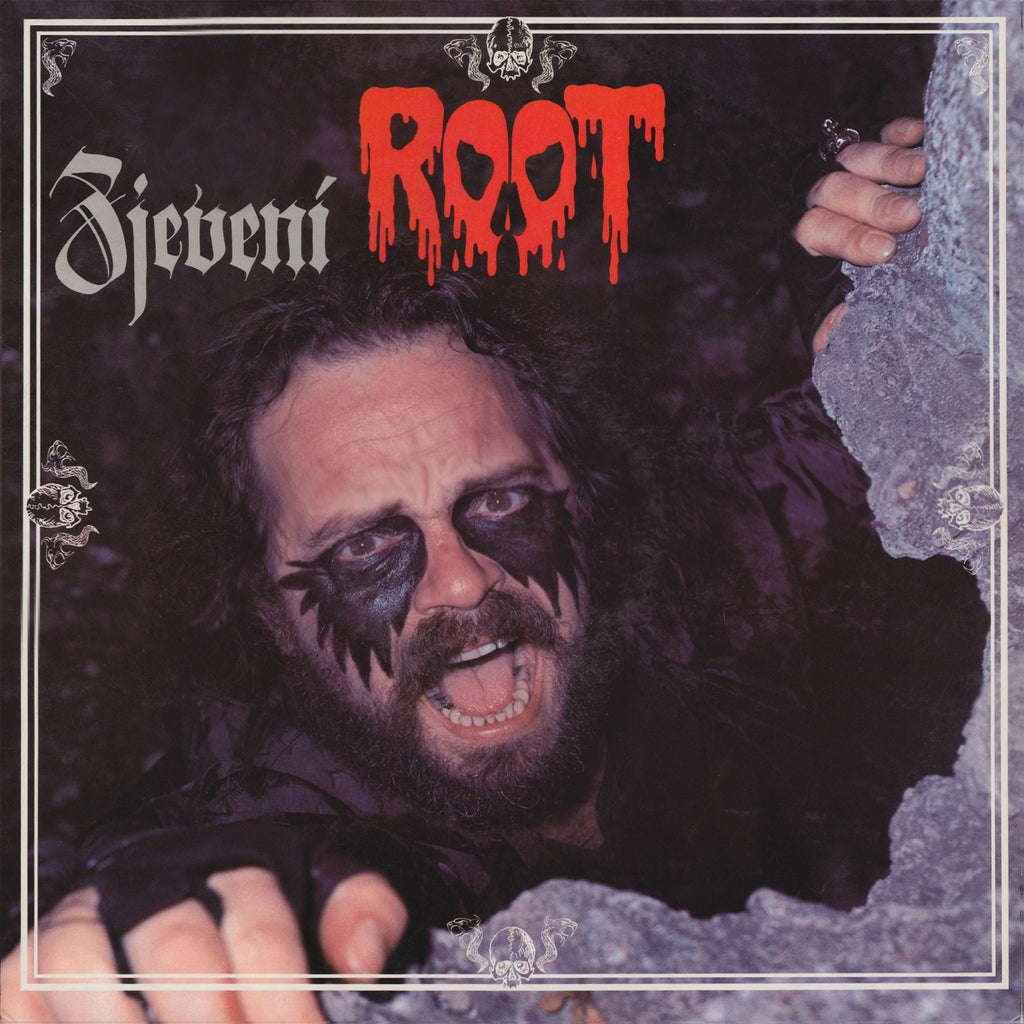 Root - Zjeveni (Digipak CD)