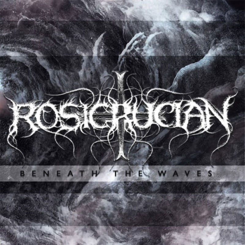 Rosicrucian - Beneath the Waves (CD-R)