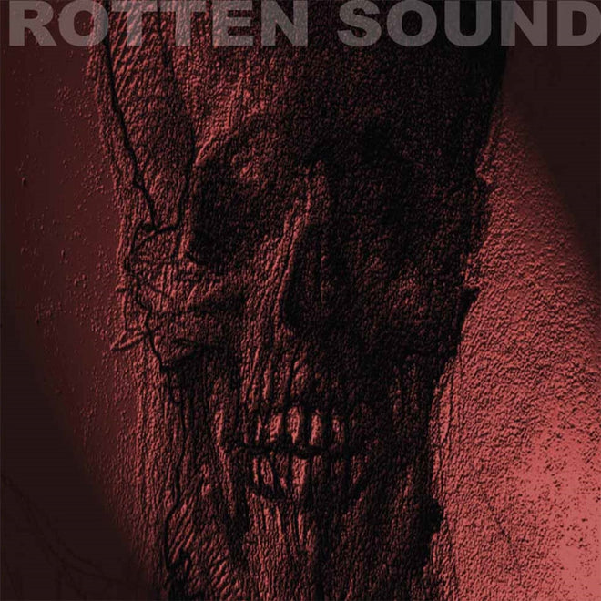 Rotten Sound - Under Pressure (2016 Reissue) (Digipak CD)