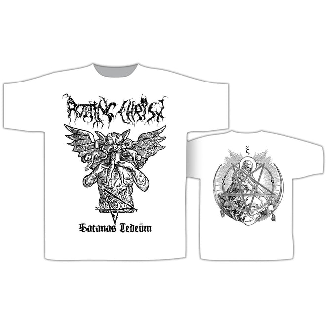 Rotting Christ - Satanas Tedeum (T-Shirt)