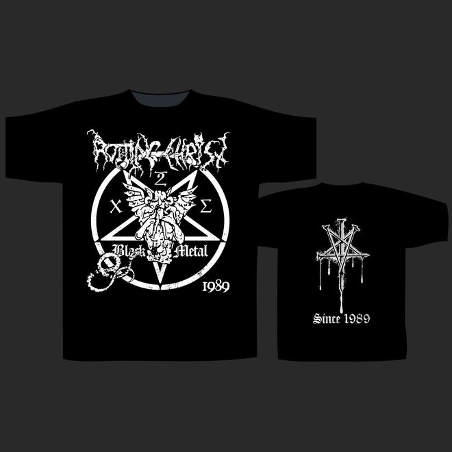 Rotting Christ - Since 1989 (T-Shirt)