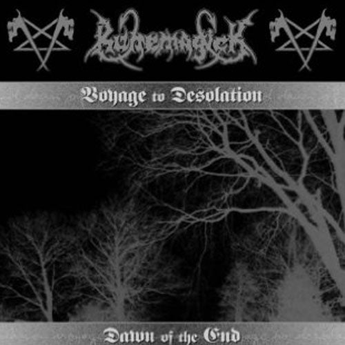 Runemagick - Voyage to Desolation / Dawn of the End (CD)