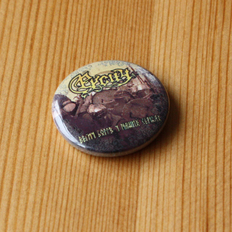 Rusich - Might of Gods in Our Hearts (Badge)