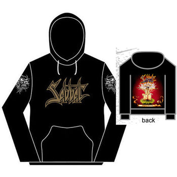 Sabbat - History of a Time to Come (Hoodie)