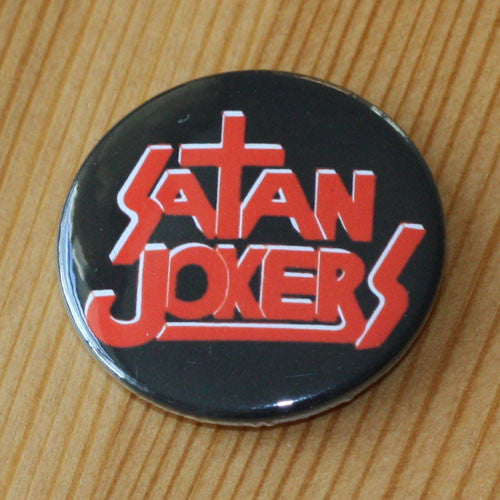 Satan Jokers - Red Logo (Badge)
