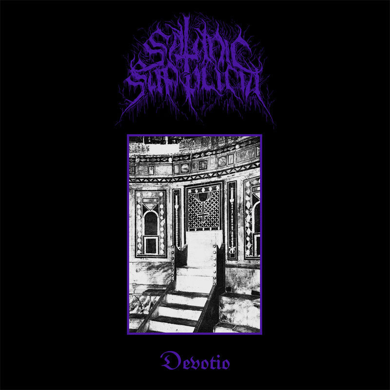 Satanic Supplicia - Devotio (EP)
