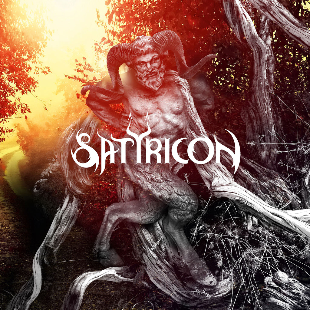 Satyricon - Satyricon (Digipak CD)