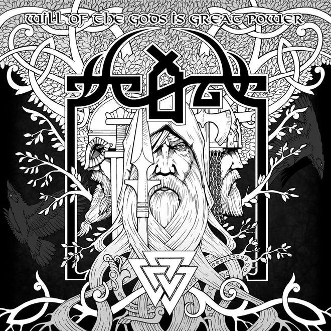Scald - Will of the Gods is Great Power (2019 Reissue) (2CD)