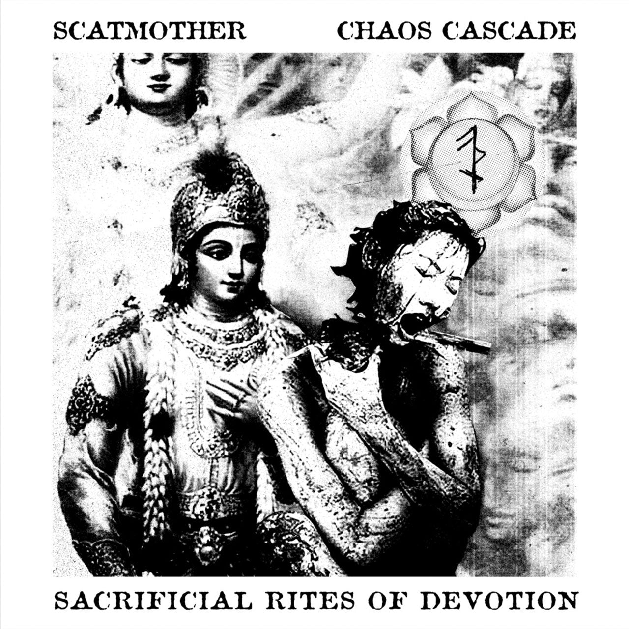 Scatmother / Chaos Cascade - Sacrificial Rites of Devotion (CD)