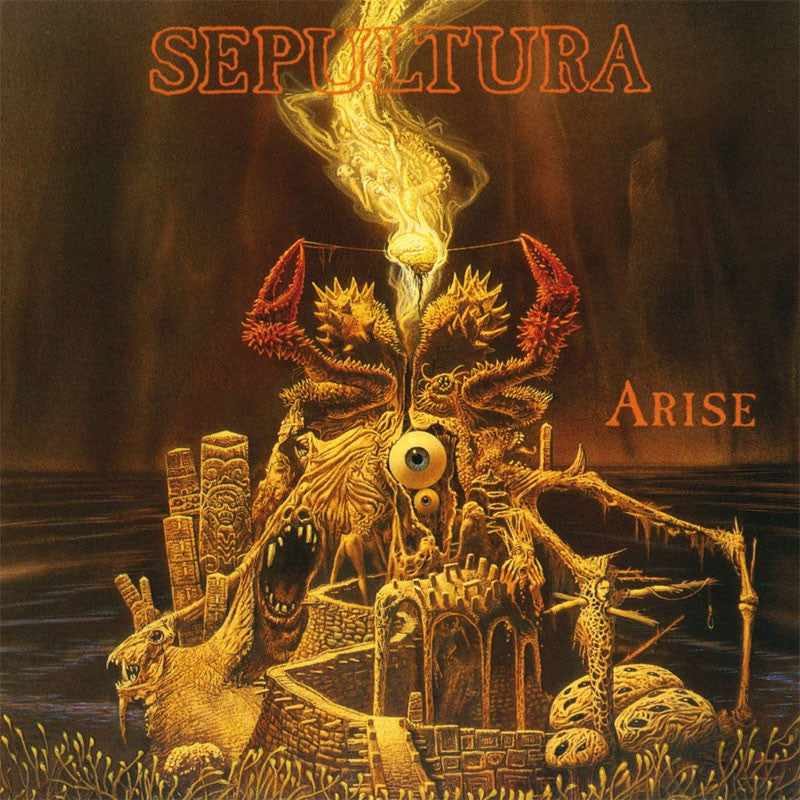 Sepultura - Arise (CD)