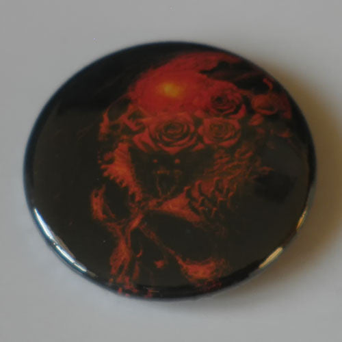 Sepultura - Beneath the Remains (Badge)