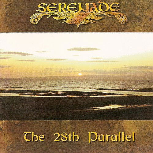 Serenade - The 28th Parallel (CD)