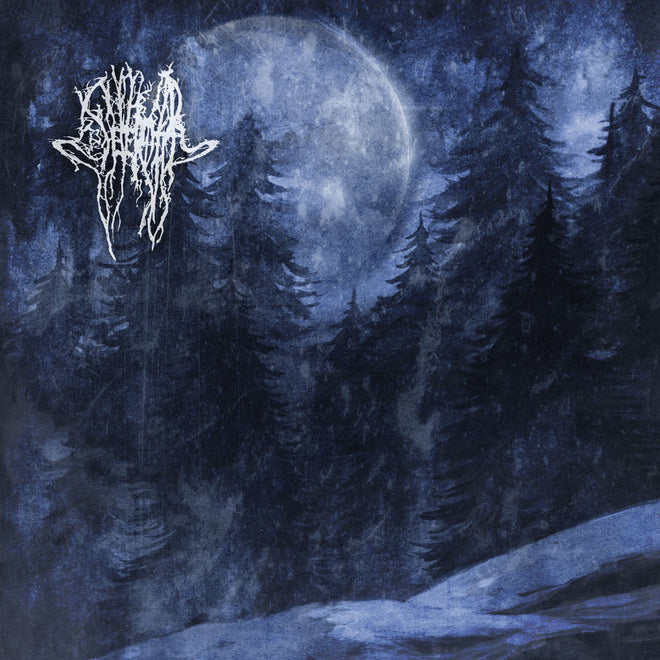 Severoth - Forestpaths (CD)