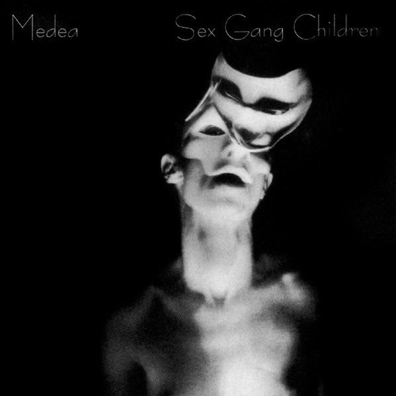 Sex Gang Children - Medea (1999 Reissue) (CD)