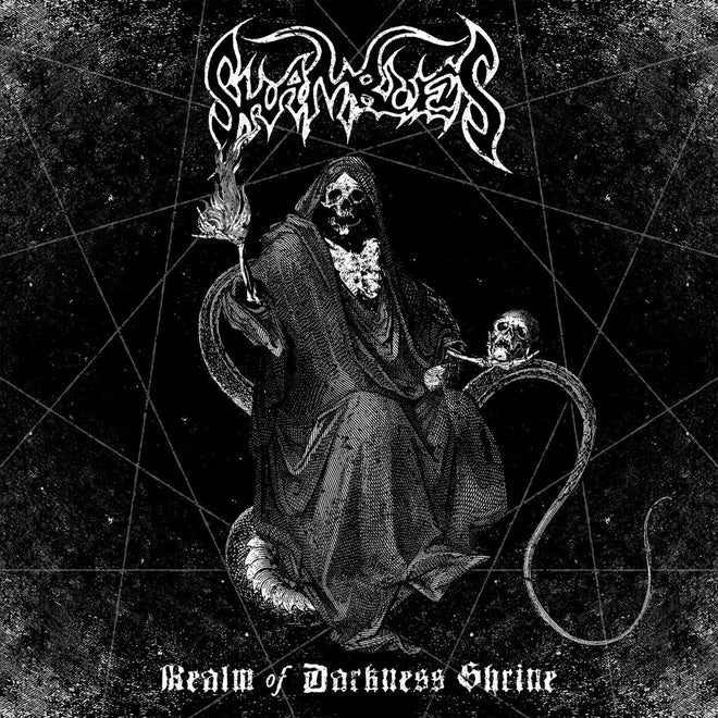 Shambles - Realm of Darkness Shrine (CD)
