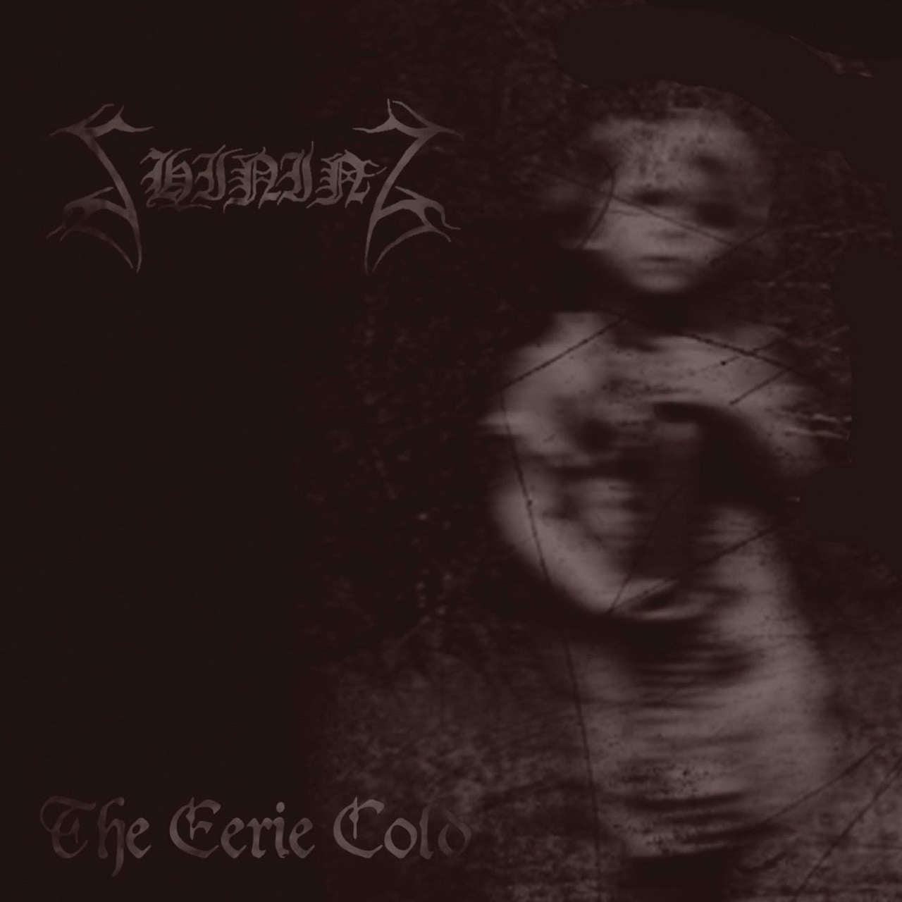 Shining - IV: The Eerie Cold (2008 Reissue) (CD)
