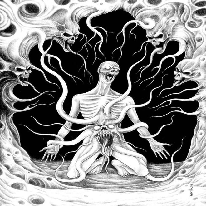 Shub Niggurath / Necroccultus - Inverted Dimensions (CD)