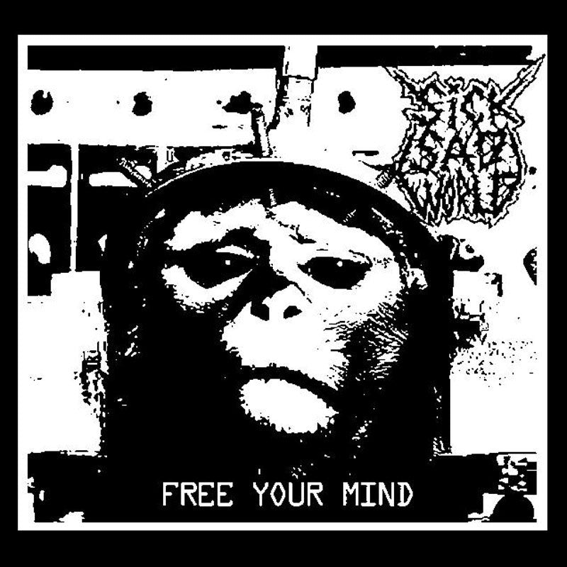 Sick Sad World - Free Your Mind (2CD-R)