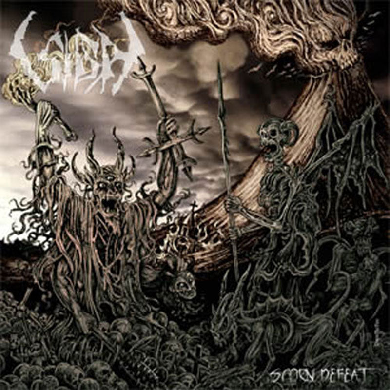 Sigh - Scorn Defeat (2009 Reissue) (CD)