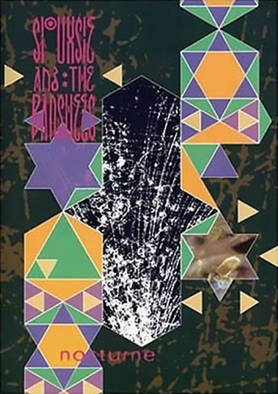 Siouxsie and The Banshees - Nocturne (DVD)