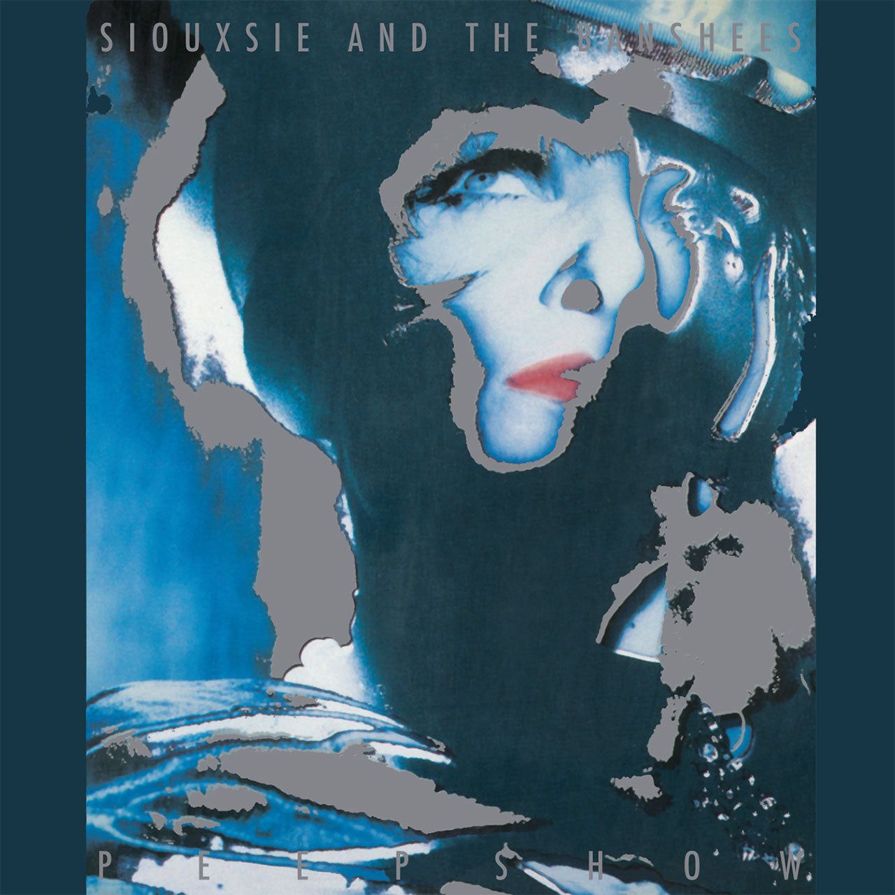 Siouxsie and the Banshees - Peepshow (CD)