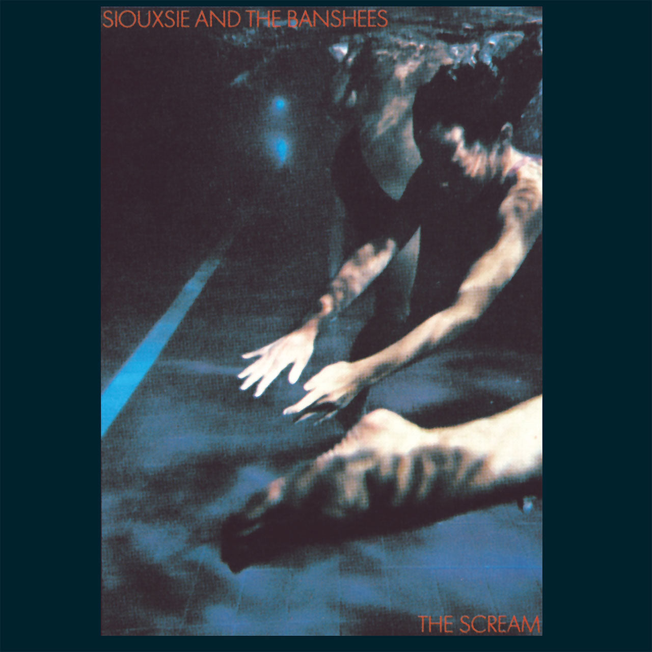 Siouxsie and the Banshees - The Scream (CD)