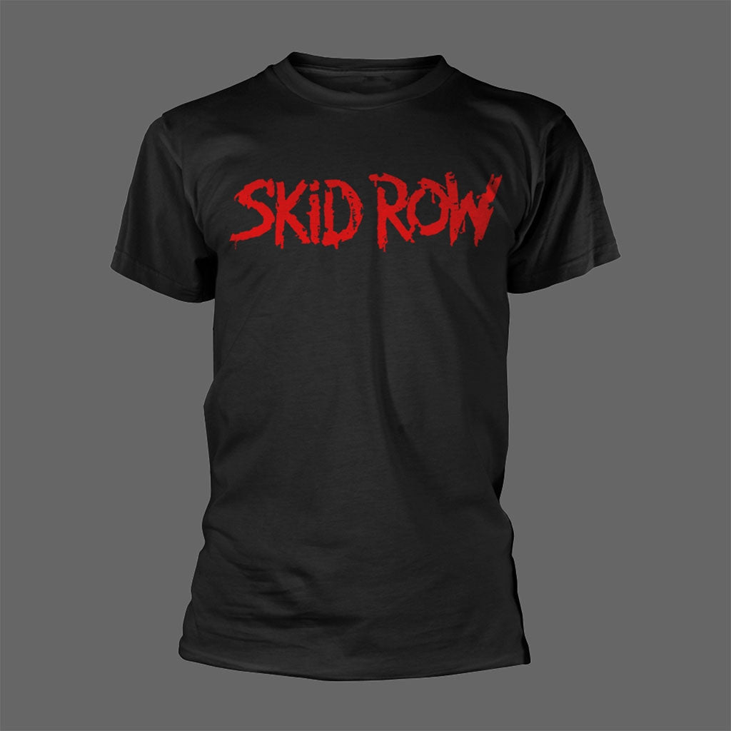 Skid Row - Logo (T-Shirt)