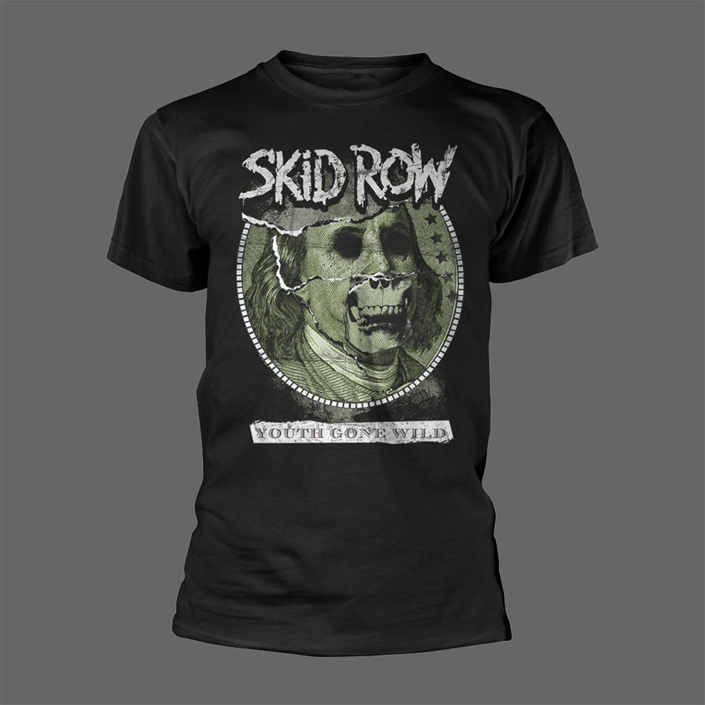 Skid Row - Youth Gone Wild (T-Shirt)