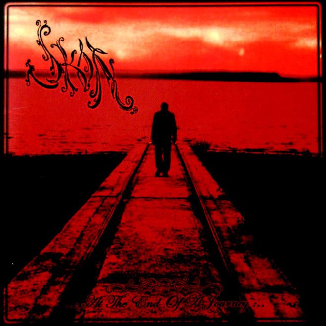 Skon - At the End of a Journey (CD)