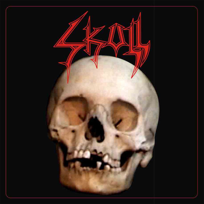 Skull - Beer Metal Spikes (CD)