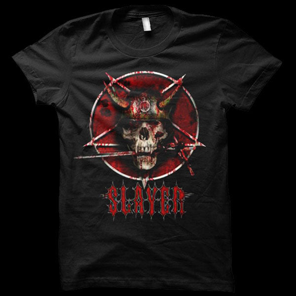 Slayer - Beast of Rage (T-Shirt)