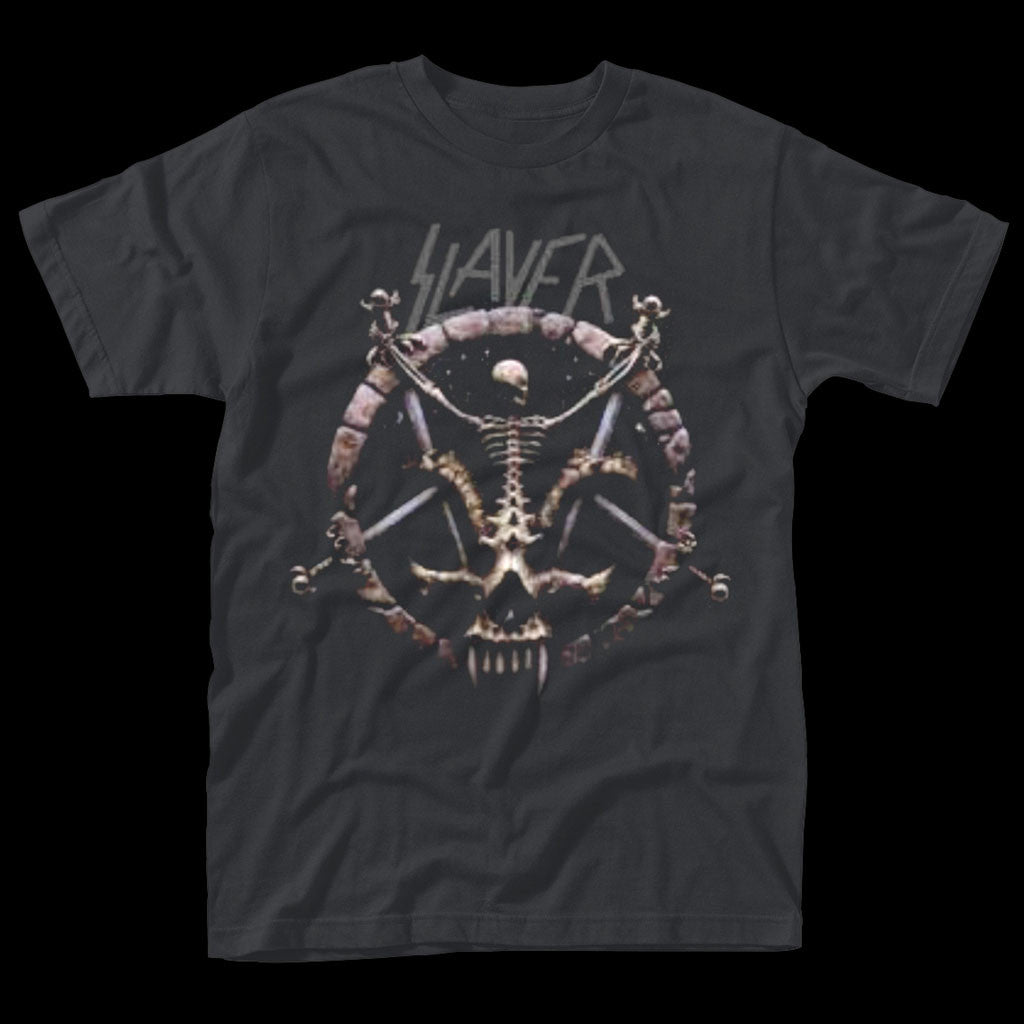 Slayer - Divine Intervention (T-Shirt)