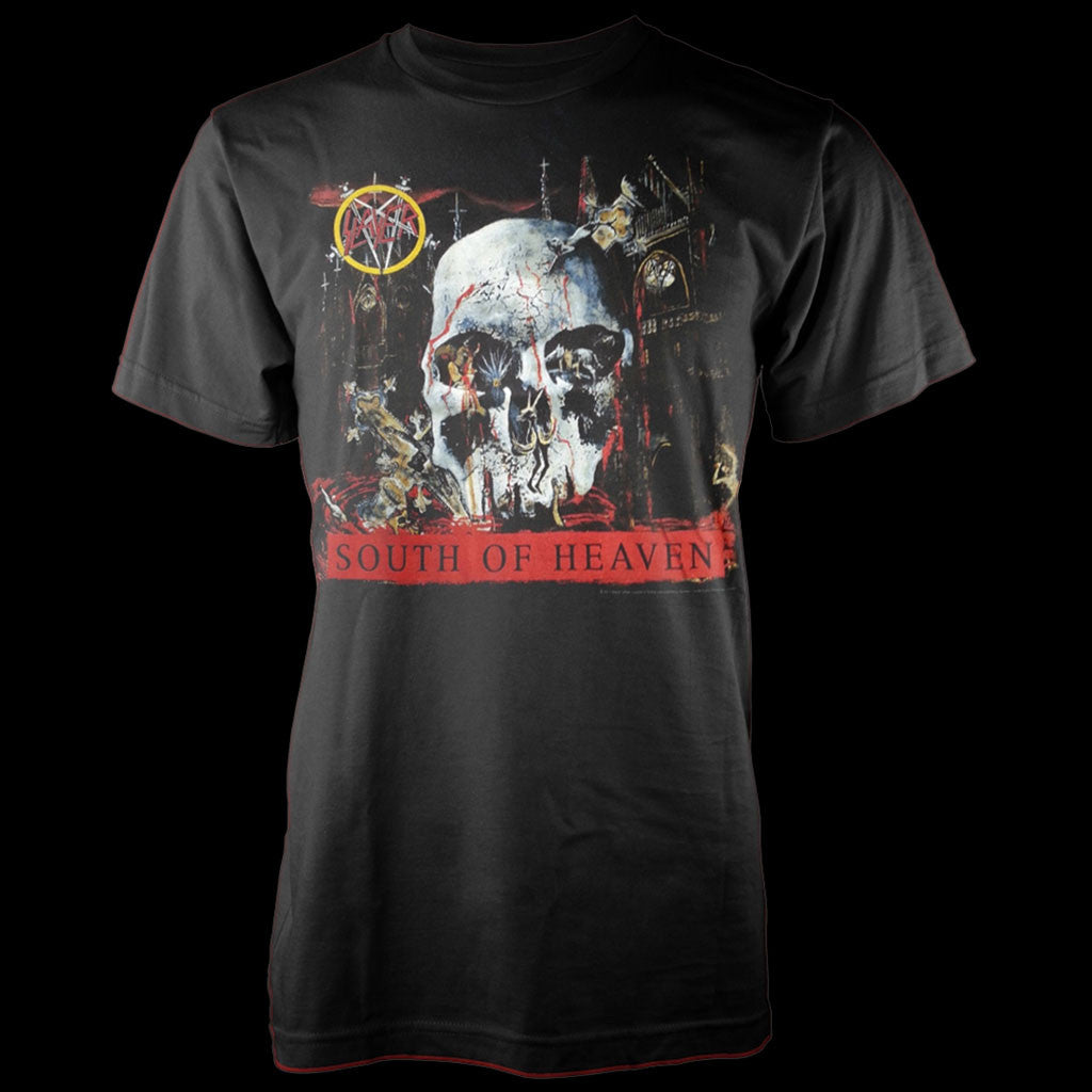 Slayer - South of Heaven (T-Shirt)