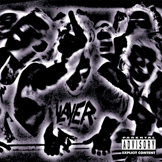 Slayer - Undisputed Attitude (2009 Reissue) (CD)
