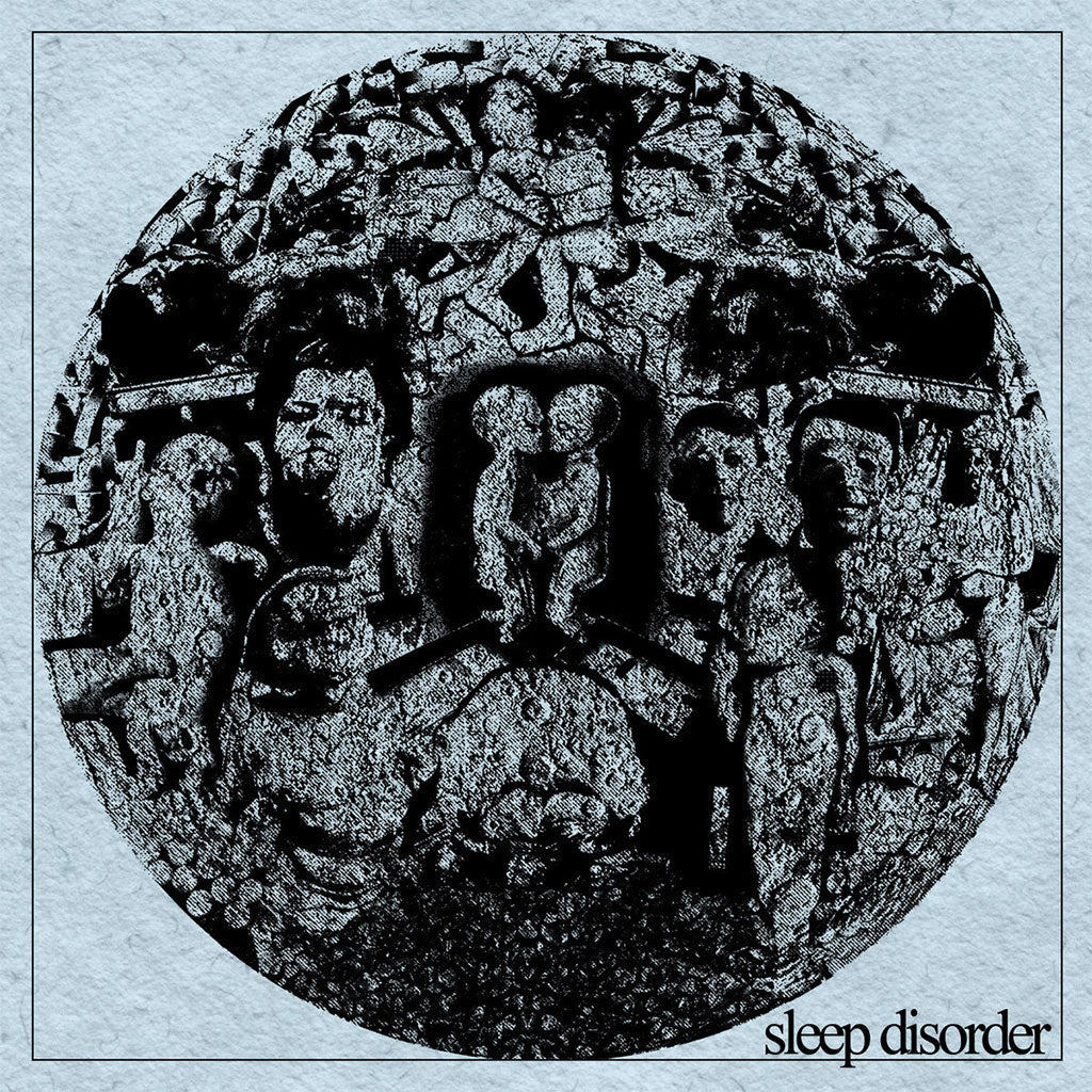 Sleep Disorder - Sleep Disorder (EP)