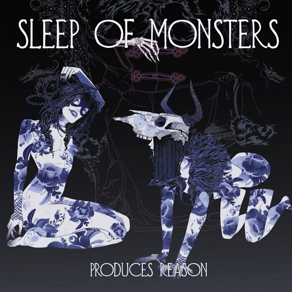 Sleep of Monsters - Produces Reason (Digipak CD)