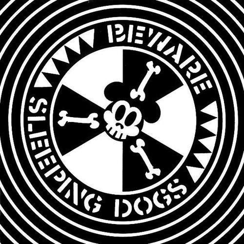 Sleeping Dogs - Beware (CD)