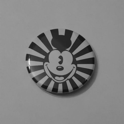 Sleeping Dogs - Mouse (Badge)