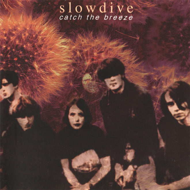 Slowdive - Catch the Breeze (2CD)
